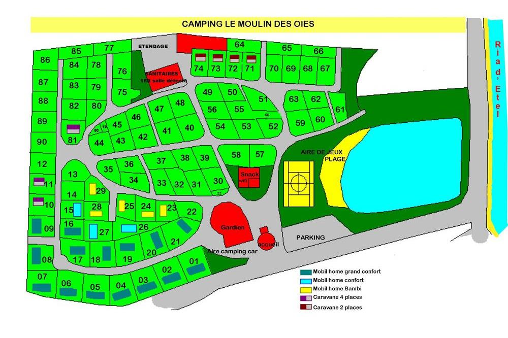 new map 2012